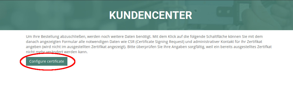 Ssl Zertifikat Konfigurieren Rackhansa